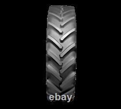 1 New 320/85R24 122A8/B MRL FARM SUPER 85 Tractor R-1W