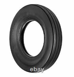 1 New 6.50-16 American Farmer Rib Implement Farm Ag Tire FA3M4