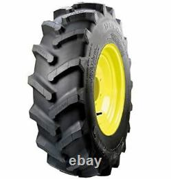 1 New 7-14 Carlisle Farm Specialist (180/90-14) Ag Lug Compact Tractor Tire