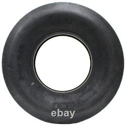 1 New Bkt Front Tractor 4-rib F-2m 10.00-16 Tires 100016 10.00 1 16