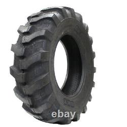 1 New Bkt Tr459 Industrial Tractor Lug R-4 18.4-24 Tires 184024 18.4 1 24