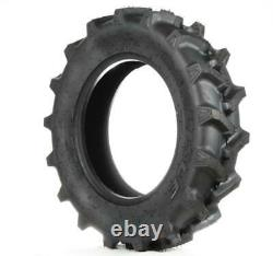 1 New Carlisle 7-14 Farm Specialist Ag Lug Compact Tractor 4 Ply Tubeless Tire