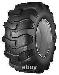 1 New Harvest King Industrial Rear Tractor R4 16.9-28 Tires 169028 16.9 1 28