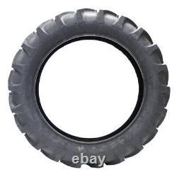 1 New Titan Farm Tractor R-1 13.9-36 Tires 139036 13.9 1 36