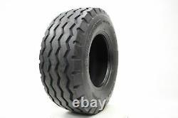 1 New Tractor Loader 11l-15 Tires 15 1115