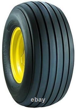 25x7.50-15 25x750-15 25/7.50-15 TIRE Carlisle I-1 HF-1 Farm Implement Rib 6ply