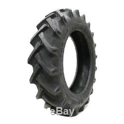 2 New Alliance (324) Tractor Bias R-1 12.4-28 Tires 124028 12.4 1 28