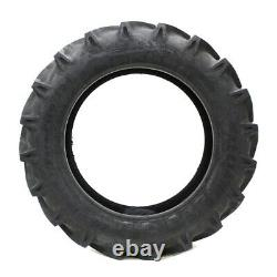 2 New Alliance (324) Tractor Bias R-1 9.50-22 Tires 95022 9.50 1 22