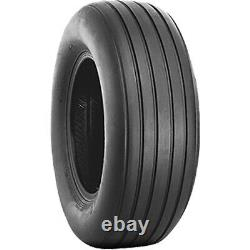 2 New BKT Farm Implement I-1 12.5L-15 12 Ply Tractor Tires