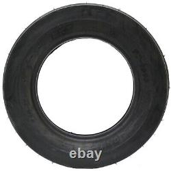 2 New Bkt Tf9090 Front Tractor F-2 4.00-19 Tires 40019 4.00 1 19