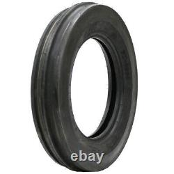 2 New Bkt Tf9090 Front Tractor F-2 6.00-16 Tires 60016 6.00 1 16