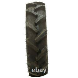 2 New Bkt Tr126 Rear Tractor R-1 6.00-14 Tires 60014 6.00 1 14