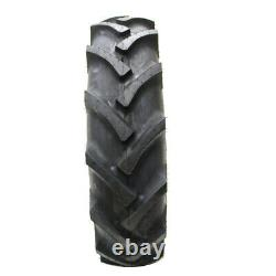 2 New Bkt Tr135 Rear Tractor R-1 12.4-36 Tires 124036 12.4 1 36