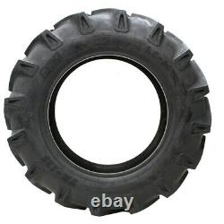 2 New Bkt Tr135 Rear Tractor R-1 18.4-34 Tires 18434 18.4 1 34