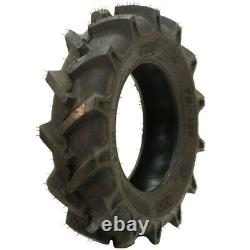 2 New Bkt Tr144 Rear Tractor R-1 8.00-16 Tires 80016 8.00 1 16