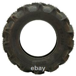 2 New Bkt Tr144 Rear Tractor R-1 9.50-22 Tires 95022 9.50 1 22