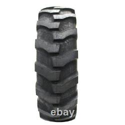 2 New Bkt Tr459 Industrial Tractor Lug R-4 18.4-28 Tires 184028 18.4 1 28