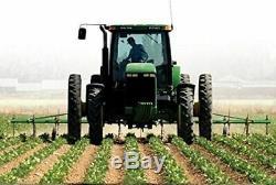 2 New Carlisle Farm Specialist R-1 Tractor Tires 9.5-24 9.5 24 6PR LRC
