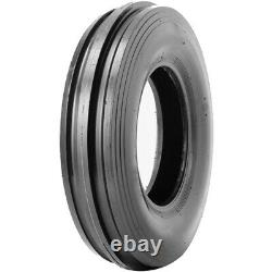 2 New Crop Max Farm Guide F-2 5-15 Load C 6 Ply Tractor Tires