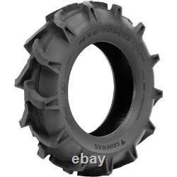 2 New Crop Max Farm Torque G-1W 7-16 Load 6 Ply Tractor Tires