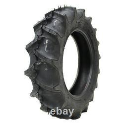 2 New Firestone Regency Garden Tractor Tlg-1 5.00-12 Tires 50012 5.00 1 12