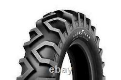 2 New Goodyear Traction Implement 5.00-15 Tires TRACTORS DUNE BUGGY OFF ROAD