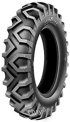 2 New Goodyear Traction Implement 5.90-15 Tires TRACTORS DUNE BUGGY OFF ROAD