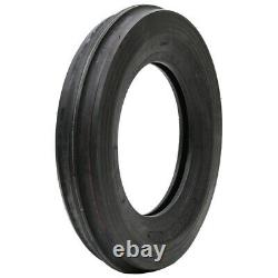 2 New Harvest King Front Tractor Ii 5.00-15 Tires 50015 5.00 1 15