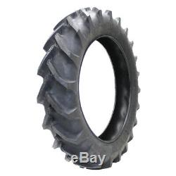 2 New Titan Farm Tractor R-1 11.2-36 Tires 112036 11.2 1 36