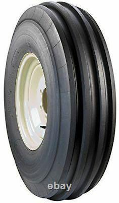 (2-Tire) 10.00-16 10PLY F2 4-Rib Farm Tractor Tires 10-16 100016