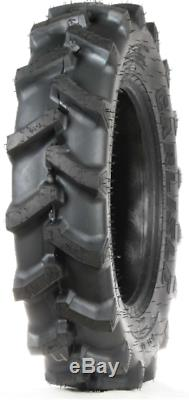 (2-Tires) 16.9-24 tires Farm Specialist R-1 8PR tire 16.9/24 Carlisle 16924