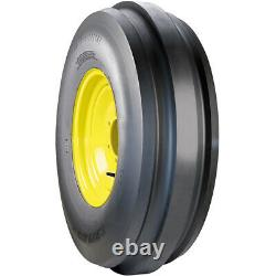 2 Tires Carlisle Farm Specialist F-2 7.5-16 Load D 8 Ply Tractor