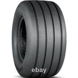 2 Tires Carlisle Farm Specialist HF-1 27X9.50-15 Load 6 Ply Tractor