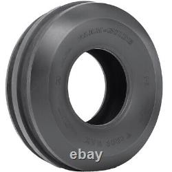 2 Tires Crop Max Farm Guide F-2 5-15 Load 6 Ply Tractor