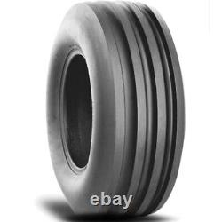 2 Tires Galaxy Front Farm F-2M 11L-15 Load 8 Ply Tractor