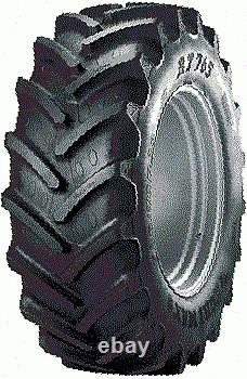 4 New Bkt Agrimax Rt 765 R-1 Radial Farm Tractor 280-20 Tires 2807020 280 70