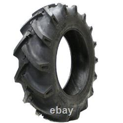 4 New Bkt Tr135 Rear Tractor R-1 12.4-24 Tires 124024 12.4 1 24