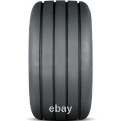4 New Carlisle Farm Specialist HF-1 31X13.50-15 Load 10 Ply (DC) Tractor Tires