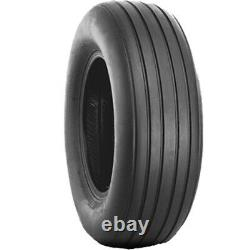 4 New Ceat Farm Implement I-1 7.60-15 Load 10 Ply Tractor Tires