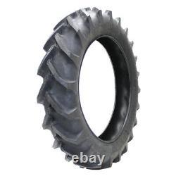 4 New Titan Farm Tractor R-1 11.2-36 Tires 112036 11.2 1 36