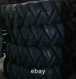 (4-Tires) 20.8-38 tires Crop Max Farm Torque R-1 10PR tire 20.8/38 20838
