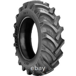 4 Tires BKT Farm 2000 250X80-16 120A8 8 Ply Tractor