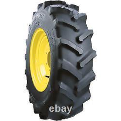 4 Tires Carlisle Farm Specialist R-1 6-12 Load 6 Ply Tractor