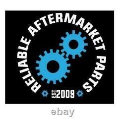 600x16,6.00-3 Rib Farm Tractor Tire & Innertube Set 12 ply