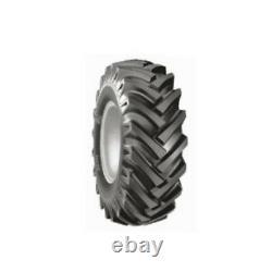 6.00-16 600-16 600x16 6.00x16 TIRE I-3 R-1 Directional Lug garden farm Tractor