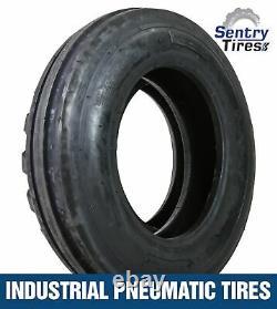 6.00-16 6.00x16 8pr Farm Tractor Tire F2,3 Rib (2 Tires+2 Tubes)