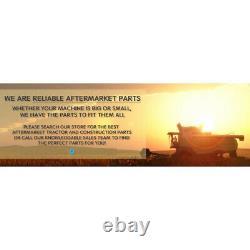 6.00x16, 6.00-16, (2 TIRES + TUBES) 12PLY CROPMASTER F2 3-Rib Farm Tractor