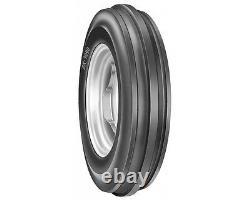 7.50-16 BKT TF-9090 F-2 Farm Tractor Tire (8 Ply)