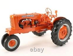 Allis Chalmers Farm Tractor 1930s 1940s Vintage Machinery Model Diecast WC Tires