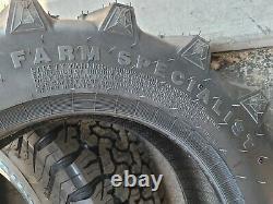 Carlisle Farm Specialist R-1 Tractor Tire 7-16
